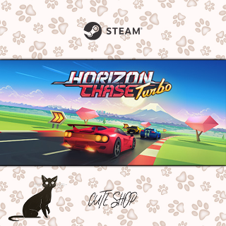 🔑Horizon Chase Turbo [SteamKey\RegionFree\InstantDelivery]