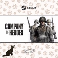 🔑Company of Heroes [SteamKey\RegionFree\InstantDelivery]
