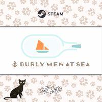 🔑Burly Men at Sea [SteamKey\RegionFree\InstantDelivery]