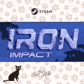 🔑Iron Impact [SteamKey\RegionFree\InstantDelivery]