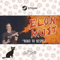 🔑Elon Must - Road to Respect [SteamKey\RegionFree\InstantDelivery]