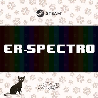🔑Er-Spectro [SteamKey\RegionFree\InstantDelivery]