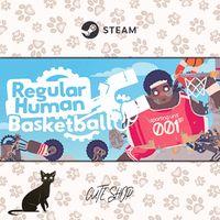 🔑Regular Human Basketball [SteamKey\RegionFree\InstantDelivery]