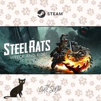 🔑Steel Rats [SteamKey\RegionFree\InstantDelivery]
