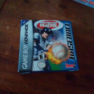Sports Illustrated Kids Baseball