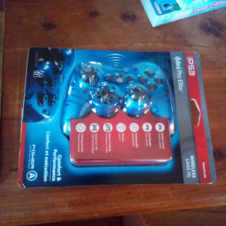 PS3 Mini Pro Elite