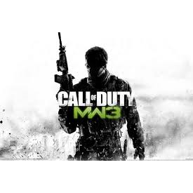 Call fo Duty Modern Warfare 3