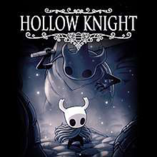 Hollow Knight [steam key:instant]