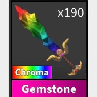 Weapon | Mm2 x50 c gemstone