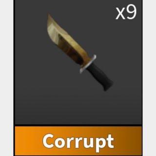 Weapon | Mm2 x1 corrupt