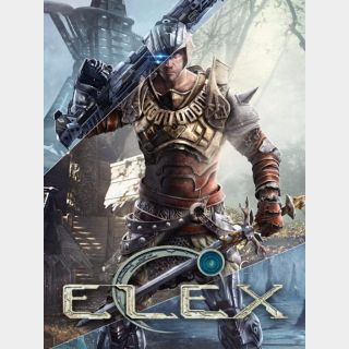 ELEX Steam Key GLOBAL