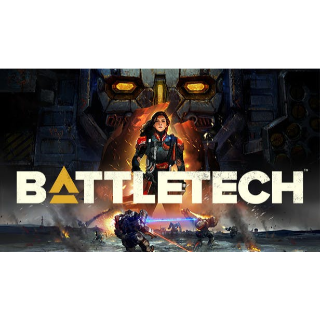 Battletech + Flashpoint and Shadow Hack DLCs Steam Key Global