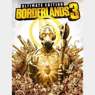 Borderlands 3: Ultimate Edition