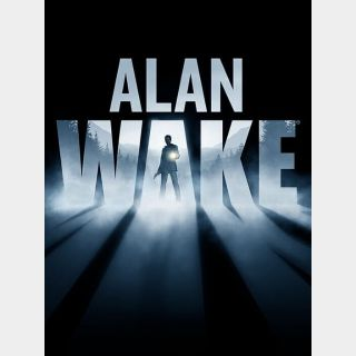 Alan Wake (Windows) - PC