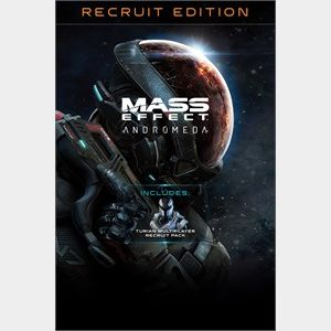 Mass Effect™: Andromeda – Standard Recruit Edition