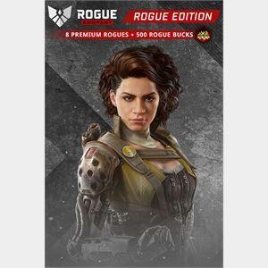 Rogue Company: Rogue Edition