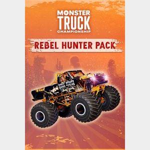 Monster Truck Championship - Rebel Hunter pack Xbox One