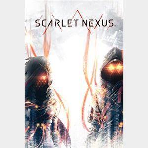 SCARLET NEXUS XBOX ONE