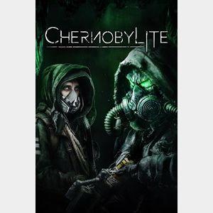 Chernobylite [AUTO DELIVERY]