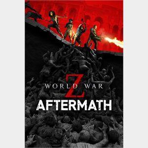 World War Z: Aftermath (WINDOWS)