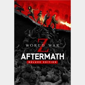 World War Z: Aftermath - Deluxe Edition (WINDOWS) - PC