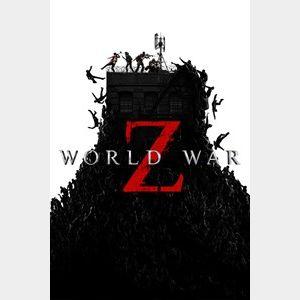 World War Z (Windows 10) - PC