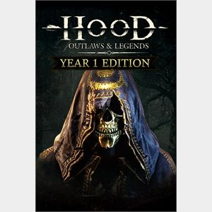 Hood: Outlaws & Legends - Year 1 Edition