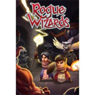 Rogue Wizards