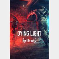 Dying Light – Hellraid Xbox code