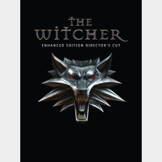 The Witcher: Enhanced Edition Director's Cut GOG PC Key GLOBAL