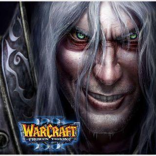 Warcraft 3: The Frozen Throne Battle.net CD Key GLOBAL