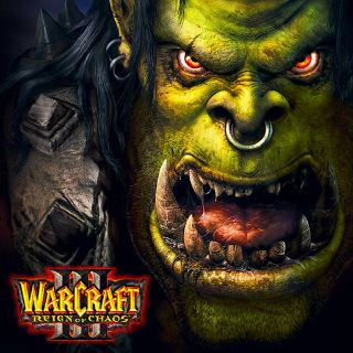 Warcraft III: Reign of Chaos Battle.net Key GLOBAL
