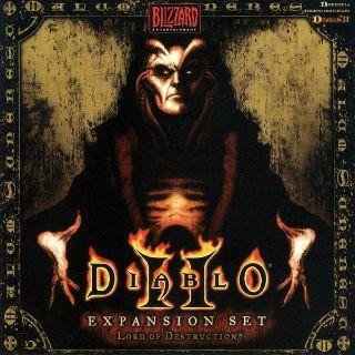 Diablo 2: Lord of Destruction Battle.net PC Key GLOBAL