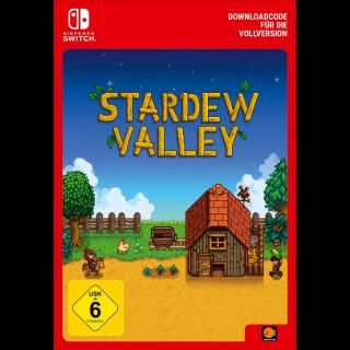 Stardew Valley | Switch - Download Code 19.99€