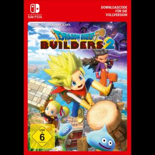 Dragon Quest Builders 2 | Switch - Download Code [Preload] 59.99€