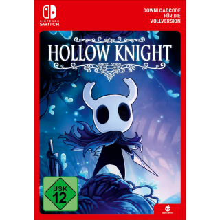 Hollow Knight | Switch - Download Code 19.99€