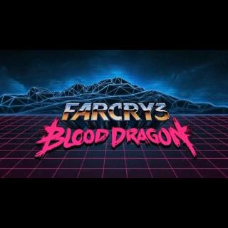 Far Cry 3 Blood Dragon [uPlay]