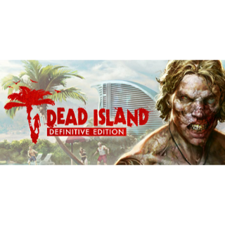 Dead Island Definitive Edition [Steam]