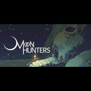 Moon Hunters [Steam]