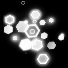 Hexphase | Titanium White