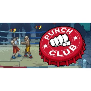Punch Club - Steam [Digital code]