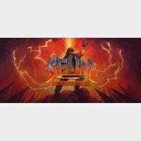 SEUM: Speedrunners from Hell [Steam]