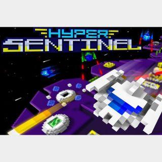 Hyper Sentinel [Steam Key]