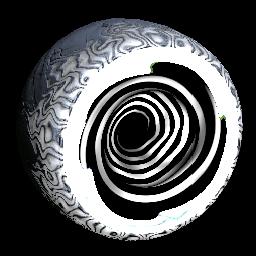 Hypnotik | Titanium White