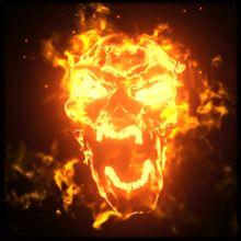Hellfire   Titanium White