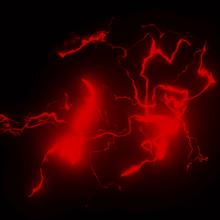 Lightning | Crimson