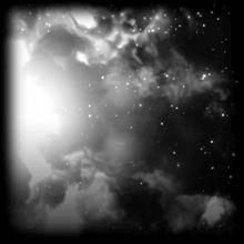 Interstellar | Black