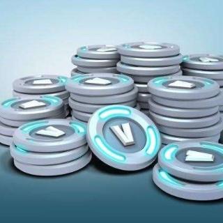 Fortnite 10x 1000 Vbucks Key TURKEY