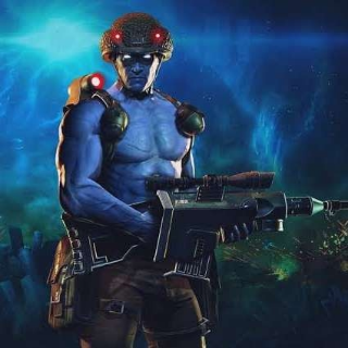 [%71 OFF] Rogue Trooper Redux Steam Key GLOBAL