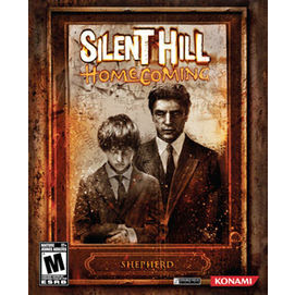 [%88 OFF] Silent Hill Homecoming Steam Key GLOBAL